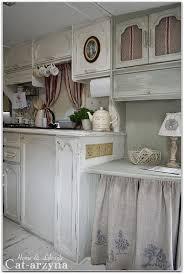 best shabby chic kitchen curtains pictures home u0026 interior