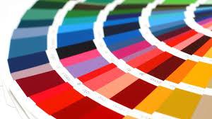 simulation couleur chambre couleur de chambre peinture déco côté maison