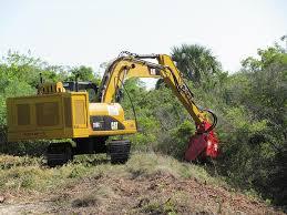 excavator hydraulic power packs fecon