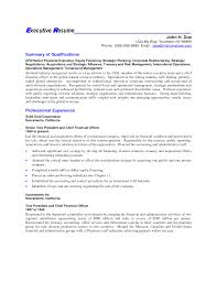 Make A Job Resume by Secretary Resume Berathen Com