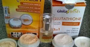 Gluta Fresh paket wajah gluta fresh bpom kosmetik grosir order add