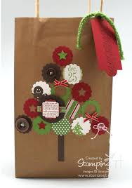 christmas paper bags best 25 christmas gift bags ideas on wrapping ideas