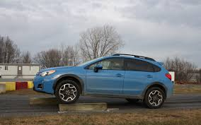 subaru crosstrek 2016 2016 subaru crosstrek just another day at the office 17 20