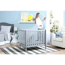 Target Mini Cribs Mini Cribs Size Of Best Baby Mattress A Best Mini Cribs A