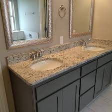 Granite Vanity Tops With Undermount Sink Kitchen Kitchen Design With Dallas White Granite Countertops And