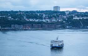 Saint Lawrence River