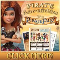 tinkerbell movie pirate fairy piratefairy tinkerbell