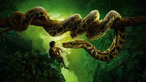 Book Wallpaper by 33 The Jungle Book 2016 Hd Wallpapers Backgrounds Wallpaper