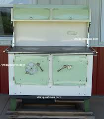 Kitchen Queen Wood Stove by Wood Burning Cook Stove Kitchen Queen Ashland Bakers Oven Wood