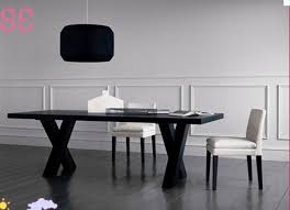 Black Wood Dining Table Charming Black Wood Dining Table All Dining Room