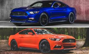 2015 gt mustang for sale 2015 ford mustang gt versus 2015 ford mustang ecoboost