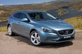 2013 volvo v40 now on sale in australia from performancedrive