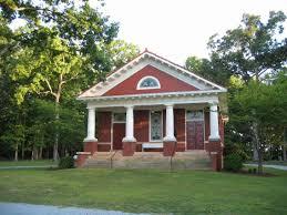 Church House Red House Presbyterian Church