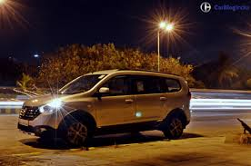 renault lodgy interior renault lodgy stepway test drive review design features ride