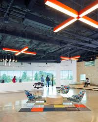 office designs for tech companies silicon valley tech office
