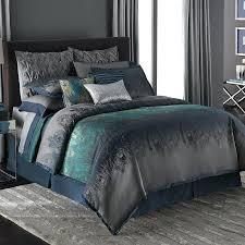 Cal King Bedding Sets Comforter Sets Cal King Bedding Collection Plume 4