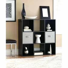 2 Shelf Black Bookcase Bookcase Expedit 8 Cube Bookcase Black Brown Color Ikea Cube
