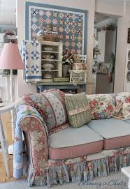 Best English Cottage Images On Pinterest English Cottages - Cottage style family room