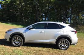 2016 lexus nx road test review 2015 lexus nx 200t a luxury compact crossover that