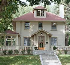 craftsman house design get the look arts and crafts style architecture traditional home