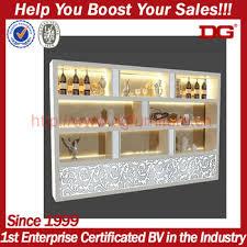 Liquor Store Shelving by Elegant European Pattern Supermarket Display Stand Liquor Store