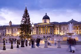 london at christmas activities and events