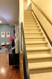 decorating with style wood stairs would you blue i style