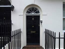 upstairs downstairs belgravia and the rich and the serving front door