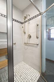 bathroom remodel accessible bathroom and shower smart