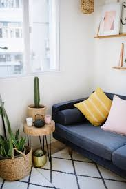 how to make your house green how to make your tiny living space look and feel huge a pair
