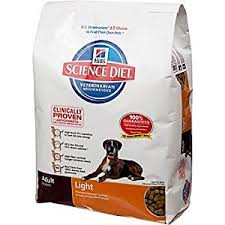 amazon com hill u0027s science diet light dry dog food 35