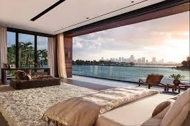 Modern Miami Furniture by Tropical Modern Miami Beach Mansion Sells For 22m Brigitte Lina