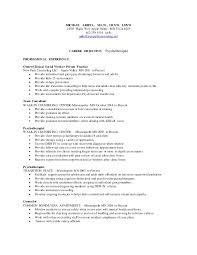 Technical Writer Resume Sample by Washburn Center Based Therapist Resume