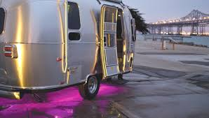 Led Lights For Rv Awning How To Spruce Up Your Rv With Led Strip Lights Birddog Lighting Blog