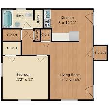 1 floor plans trilogy apartments availability floor plans pricing