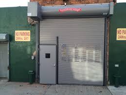 Overhead Rolling Doors Swinging Pass Doors In Rolling Gates