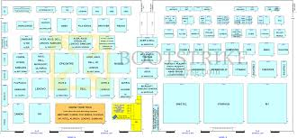 floor plan full hall 5 hall 6 pc show 2015 pc show 2015 price