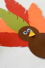 thanksgiving turkey hat tutorial