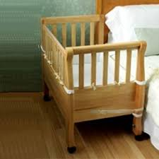 Sleigh Bed Crib Co Sleeper Crib Amazoncom Summer Infant By Your Side Sleeper By