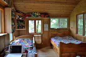 log cabin living room with fireplace images loversiq two kids in one bed and a tour of cabin living quarters we basically have sizable living room