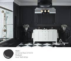 White And Black Bathroom Ideas Colors 19 Best Kohler U0026 Benjamin Moore Images On Pinterest Benjamin