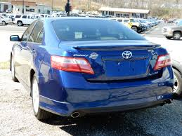 toyota camry xle for sale 2007 toyota camry se v6 for sale in asheville