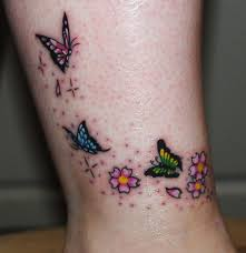 29 best small butterfly tattoos on hand images on pinterest