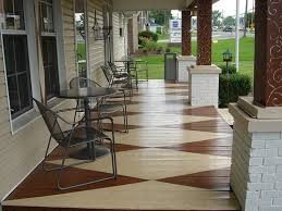 best 25 painted porch floors ideas on pinterest paint concrete