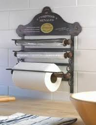 themed paper towel holder best 25 plastic wrap dispenser ideas on wax paper