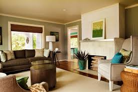 warm living room paint colors living room beach style with painted