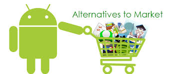android freeware 12 alternatives to android market for free apps and apk
