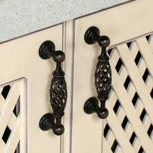 online get cheap birdcage kitchen cabinet knobs aliexpress com