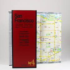 Union Square San Francisco Map by San Francisco City Guide By Red Maps