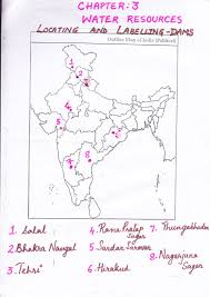 Blank Map Of Belize by Locate The Following In India Outline Map 1 The Areas Of Alluvial